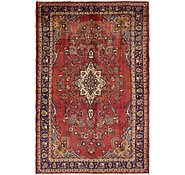Link to 6' 9 x 10' 6 Shahrbaft Persian Rug