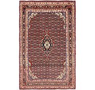Link to 7' 4 x 11' 7 Shahrbaft Persian Rug