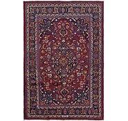 Link to 6' 8 x 10' 2 Mashad Persian Rug