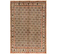 Link to 6' 6 x 9' 4 Mood Persian Rug