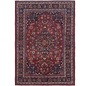 Link to 6' 10 x 9' 10 Mashad Persian Rug
