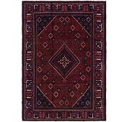 Link to 7' 7 x 10' 8 Joshaghan Persian Rug