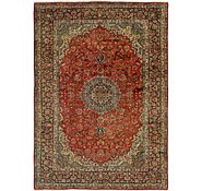 Link to 8' 7 x 12' 2 Isfahan Persian Rug