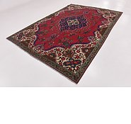 Link to 7' 5 x 10' 8 Tabriz Persian Rug
