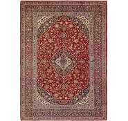 Link to 8' 4 x 11' 6 Kashan Persian Rug