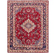 Link to 7' x 9' 3 Shahrbaft Persian Rug