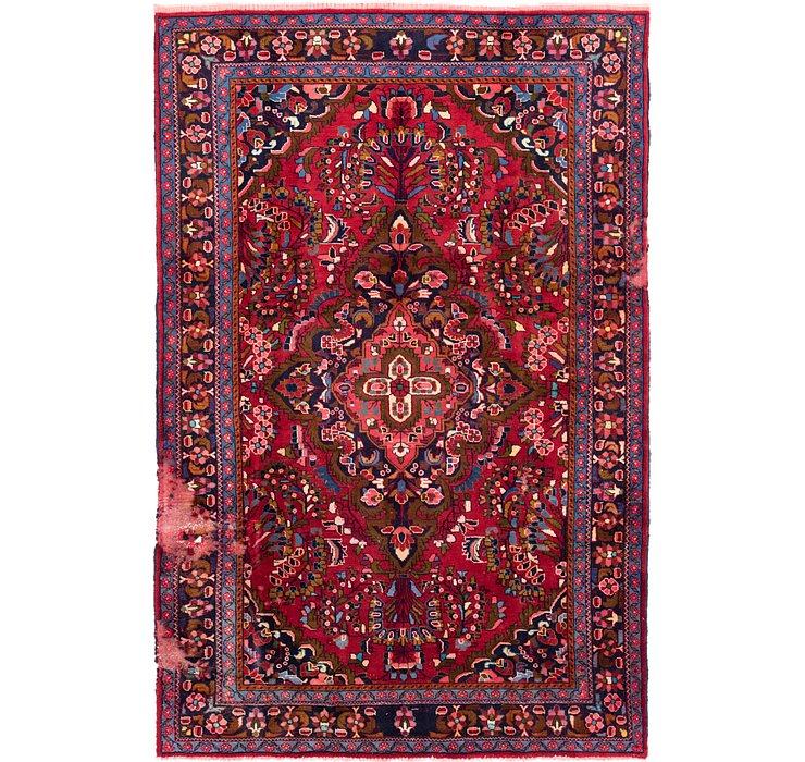 6' 9 x 10' 5 Liliyan Persian Rug