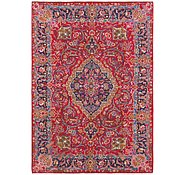 Link to 8' 2 x 11' 6 Kashmar Persian Rug