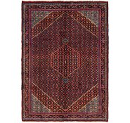 Link to 6' 10 x 9' 4 Gholtogh Persian Rug