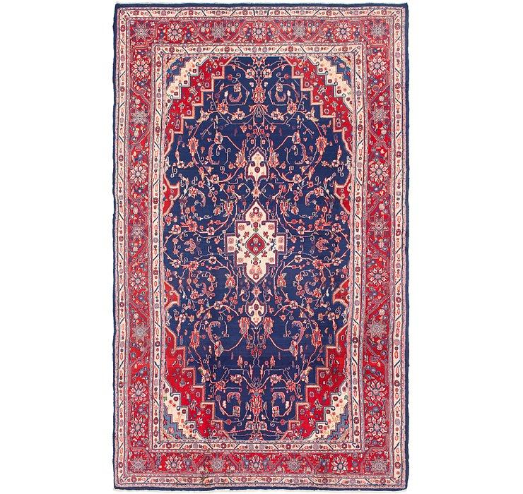 7' x 12' Shahrbaft Persian Rug