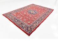 Link to 7' 5 x 11' 2 Sarough Persian Rug
