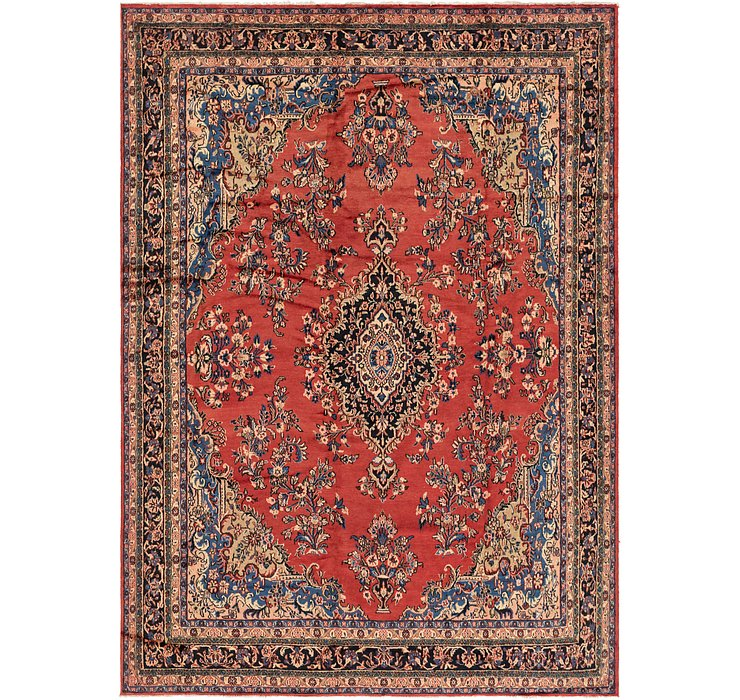 HandKnotted 10' 7 x 14' 3 Liliyan Persian Rug