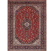 Link to 10' 3 x 13' 8 Kashan Persian Rug