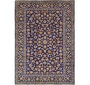 Link to 8' 8 x 12' 5 Kashan Persian Rug