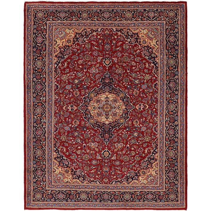 10' x 12' 8 Kashmar Persian Rug