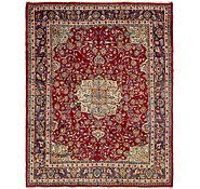 Link to 9' 8 x 12' Mashad Persian Rug