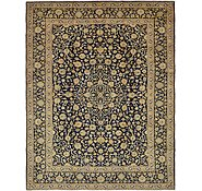 Link to 9' 10 x 12' 6 Kashan Persian Rug