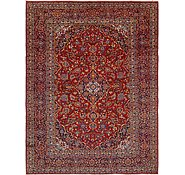 Link to 9' 4 x 12' 3 Kashan Persian Rug