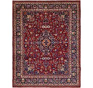 Link to 10' 3 x 13' 2 Mashad Persian Rug
