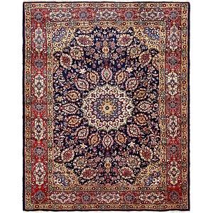 10' 9 x 13' 10 Zanjan Persian Rug
