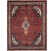 Link to 8' 10 x 11' Liliyan Persian Rug