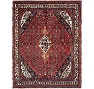 Link to 8' 10 x 11' Liliyan Persian Rug