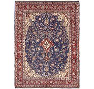 Link to 8' 7 x 11' 9 Shahrbaft Persian Rug