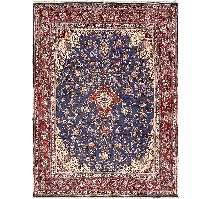 8' 7 x 11' 9 Shahrbaft Persian Rug