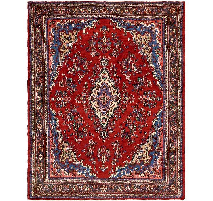 315cm x 395cm Liliyan Persian Rug