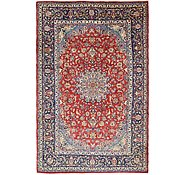 Link to 8' 4 x 13' Isfahan Persian Rug