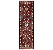 Link to 3' 6 x 11' 4 Hamedan Persian Runner Rug