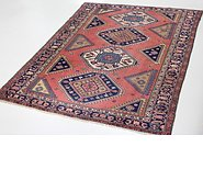 Link to 7' 5 x 10' 1 Ardabil Persian Rug