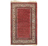 Link to 2' 9 x 4' 5 Mir Persian Rug