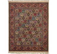 Link to 13' 2 x 16' 4 Bakhtiar Persian Rug