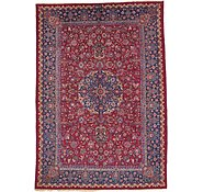 Link to 11' 2 x 16' Mashad Persian Rug