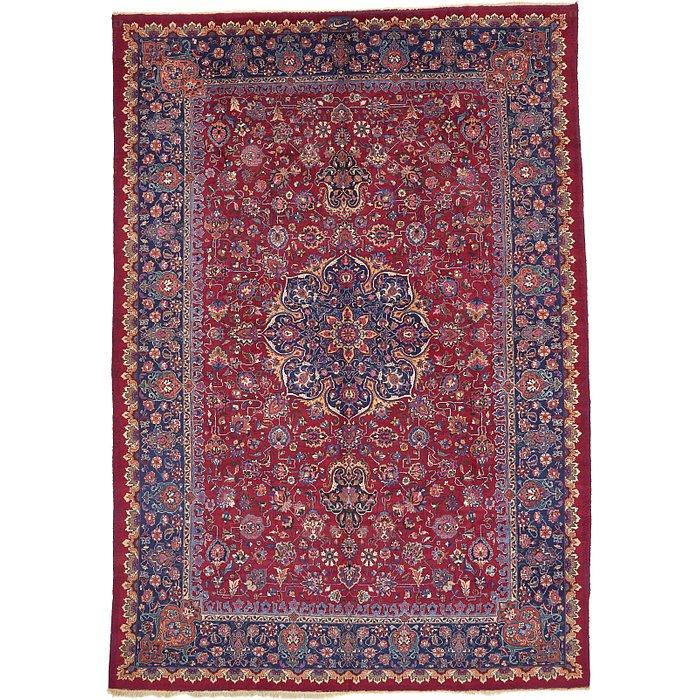 11' 2 x 16' Mashad Persian Rug