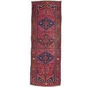 Link to 3' 6 x 9' 11 Hamedan Persian Runner Rug