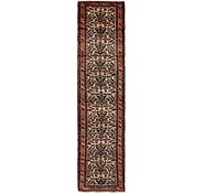 Link to 2' 7 x 11' 5 Roodbar Persian Runner Rug