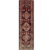 Link to 2' 7 x 10' Hamedan Persian Runner Rug