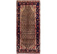 Link to 3' 5 x 7' 10 Koliaei Persian Runner Rug
