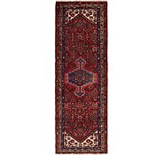 Link to 3' 4 x 9' 9 Zanjan Persian Runner Rug