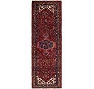 Link to 3' 4 x 9' 9 Zanjan Persian Runner Rug