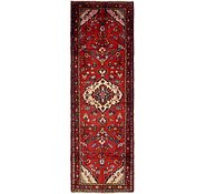 Link to 3' 6 x 11' 2 Hamedan Persian Runner Rug