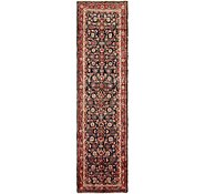 Link to 3' 2 x 11' 8 Nanaj Persian Runner Rug