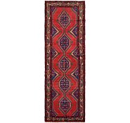 Link to 3' 7 x 10' 5 Chenar Persian Runner Rug