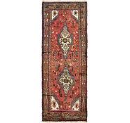 Link to 3' 2 x 8' 10 Hamedan Persian Runner Rug