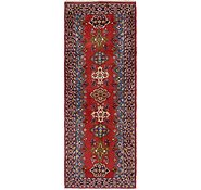 Link to 3' 10 x 10' 4 Golpayegan Persian Runner Rug