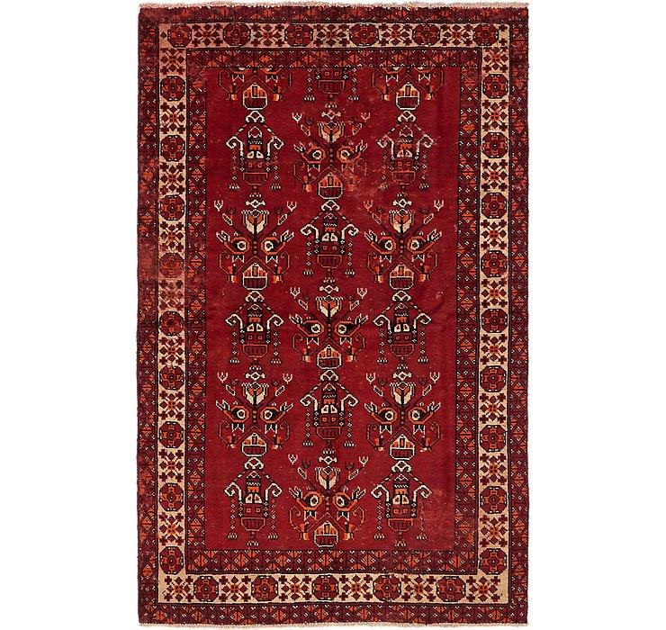122cm x 198cm Ferdos Persian Rug