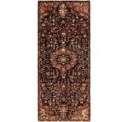 Link to 4' x 9' 10 Borchelu Persian Runner Rug