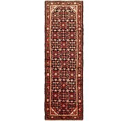 Link to 3' 2 x 10' 2 Hossainabad Persian Runner Rug